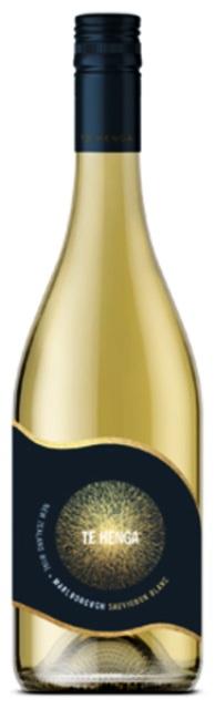 SAUVIGNON BLANC TE Henga Babich wines