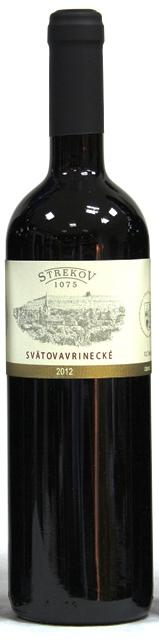 SVÄTOVAVRINECKÉ 2012 STREKOV 1075 Zsolt Sütó Strekov Classic