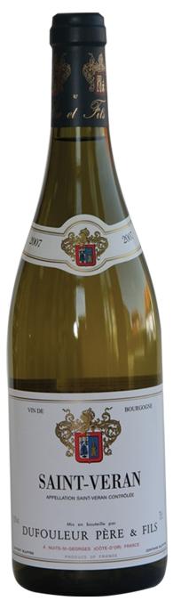 Saint-Véran AOC Dufouleur Pere & Fils Francúzsko Burgundsko