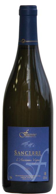 "Sancerre ""L ´Ancienne Vigne"" AOC Fourniuer Sauvignon Blanc"