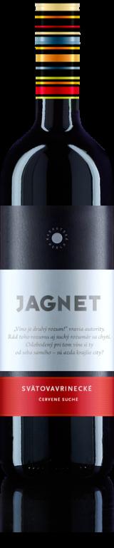 Svätovavrinecké 2011 JAGNET Karpatská Perla akostné víno suché