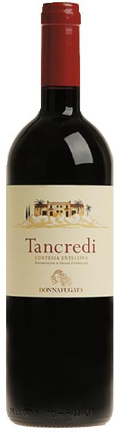 Tancredi DOC Donnafugata vino Sicilia