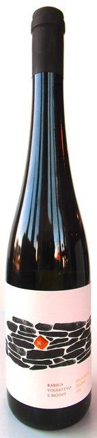 VELTLÍNSKE ZELENÉ vinárstvo Rariga Modra AOV