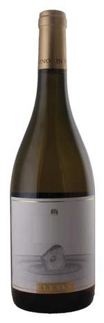 Viognier 2009 akostné značkové víno ELESKO