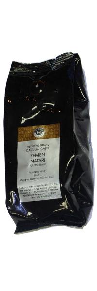 Yemen Matari Heissenberger, pražená káva, coffee 250g