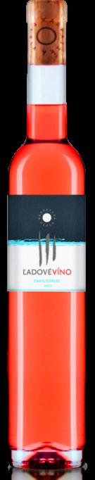 ZWEIGELTREBE 2012 Karpatská perla vinárstvo ľadové víno sladké