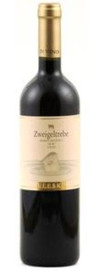 ZWEIGELTREBE Elesko akostné odrodové víno DSC