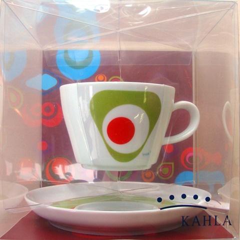Šálka na Cappuccino - Čaj KAHLA La Tribu